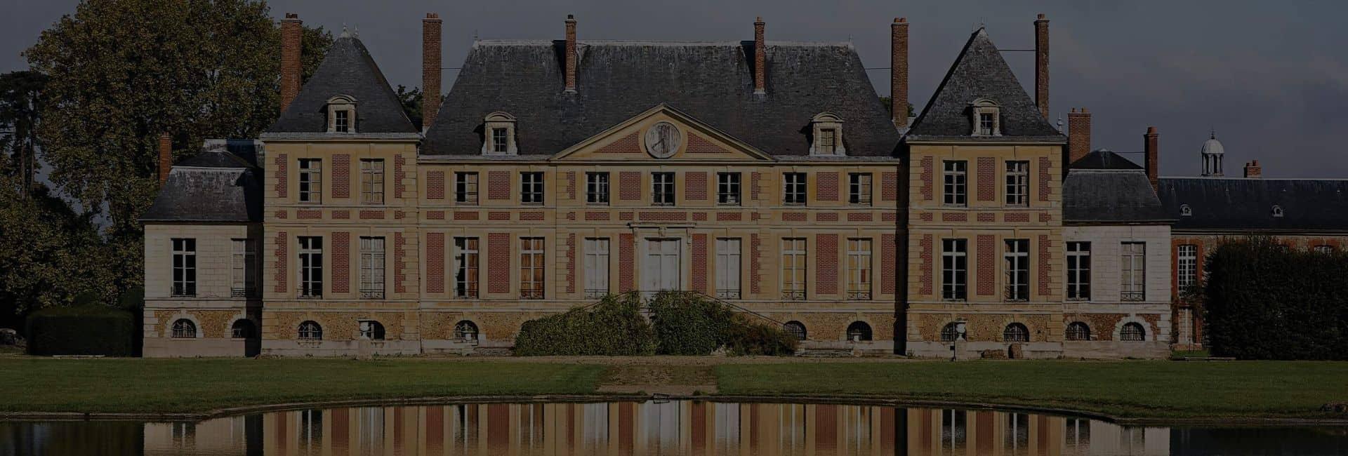 Découvrez La Commune Française Guermantes Ici Sur Notre Site
